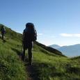070813猫又山への登り