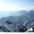 070505_剱岳山頂からの眺望