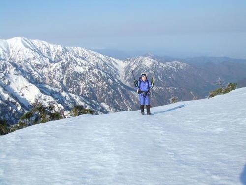 070503_赤谷山山頂到着