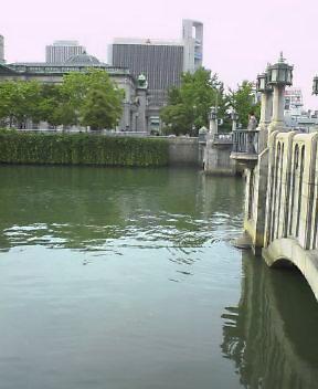 淀屋橋会議